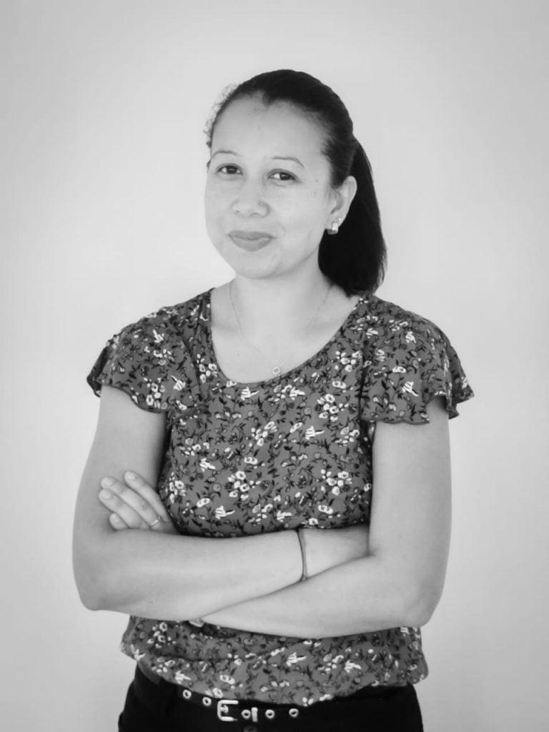 Kerina Arekion Executive Assistant