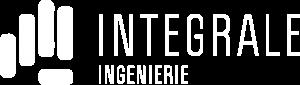 Logo blanc - INTEGRALE Ingénierie