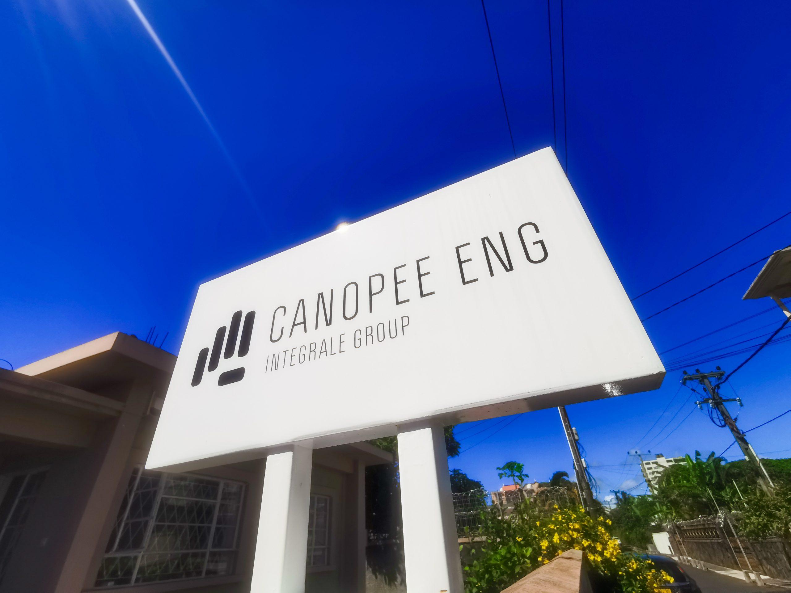 CANOPEE Engineering head office