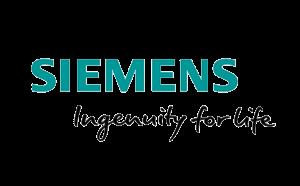 Siemens ingenuity for life - logo