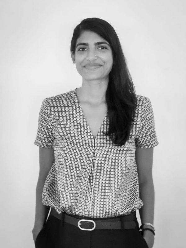 Laurena Erriah Associate Director