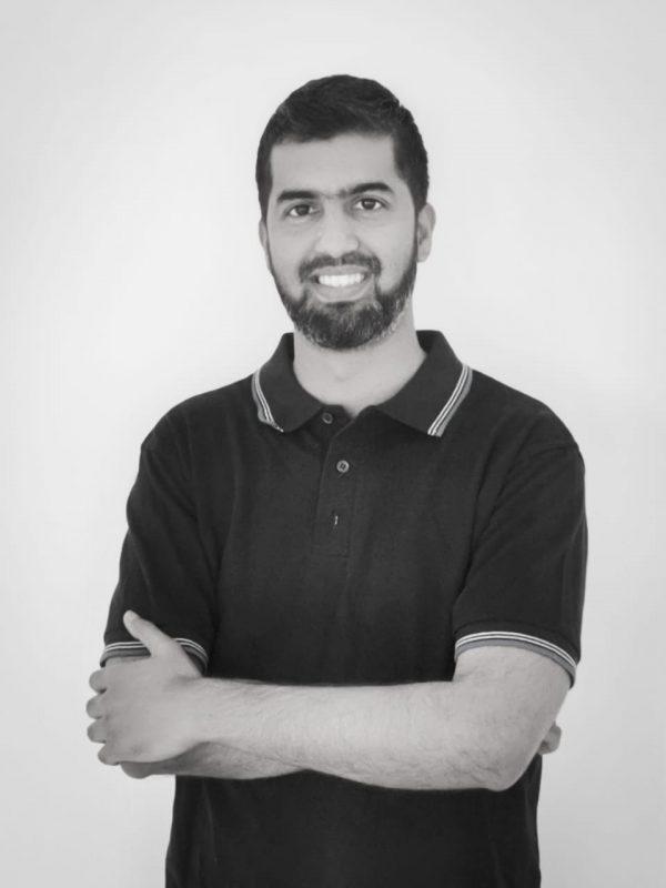 Sheik Heerah Professional M&E Engineer